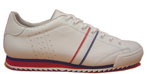 PATRICK Patrick shoes Womens GSTAD Gstaad WHT white * (reserved) what is 3 business days in shipping