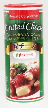 トマトコーポレーション 粉チーズ 80g×48本