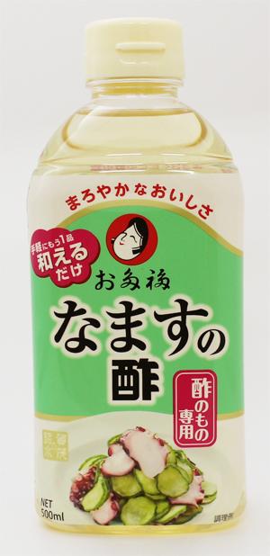 簡単 NEW売り切れる前に☆ 便利でおいしい酢の物 オタフク 1ケース 500ml×12本 ☆新作入荷☆新品 なますの酢