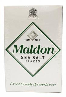 エセックス海岸の自然の恵み マルドン 250g 引き出物 特価 シーソルト