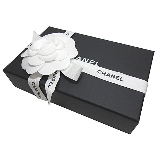 ≪新品≫ CHANEL シャネル ボーイ・シャネル A80603 名刺 コインケース カードケース  黒 ブラック ゴールド金具 キャビアスキン グレインドカーフスキン 箱・リボンでのラッピング
