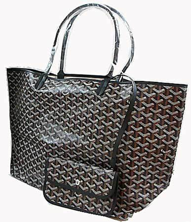 Image result for goyard st. louis