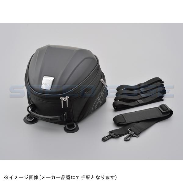 DAYTONA デイトナ:GIVI ST607 シートバッグ サイズ:縦260×横300×厚み290(mm) [15558]