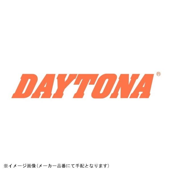 DAYTONA デイトナ Henly Begins(ヘンリービギンズ) HBS-003 ショートブーツ ブラック 27.0cm 【96967】