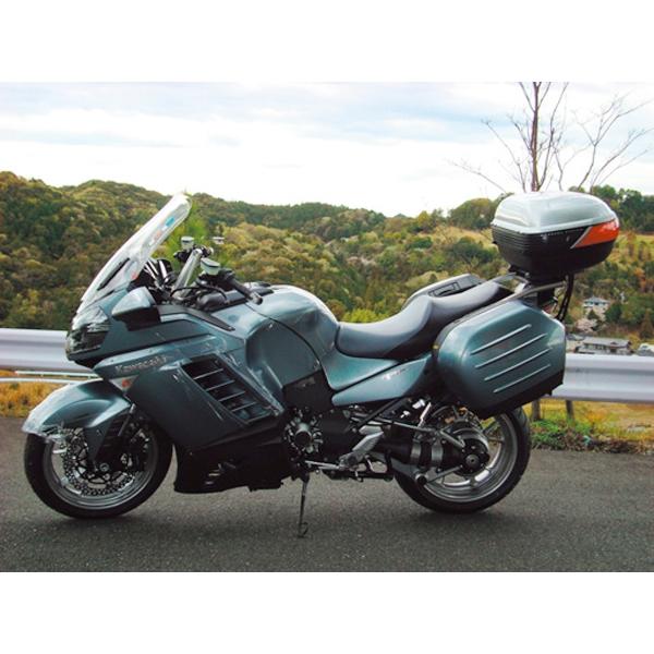 DAYTONA デイトナ GIVI SR410 スペシャルラック 【66785】