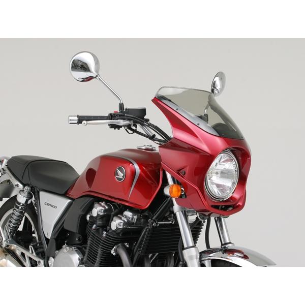 DAYTONA デイトナ AR Breaker 塗装済みセット CB1100(10~13) レッド 【74203】