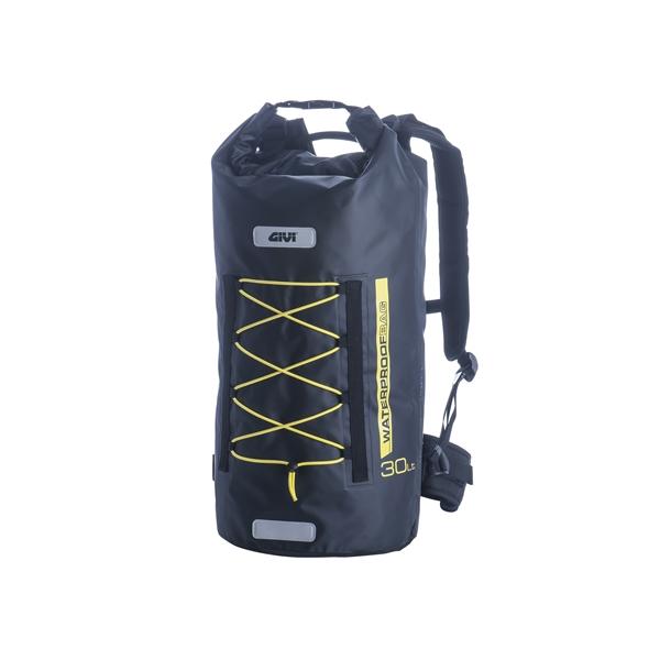 DAYTONA デイトナ:92277 超安い デイトナ GIVI PBP01 防水バッグパック 信憑 92277