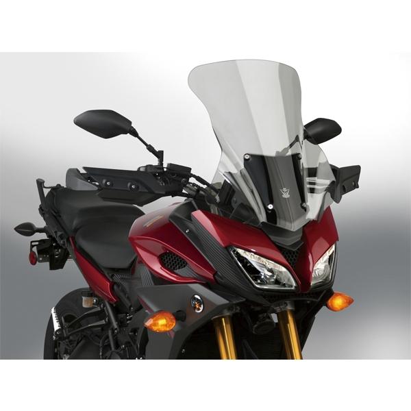 DAYTONA デイトナ national cycle Vstreamウインドシールド MT-09/TRACER ミディアム/ライトスモーク 高さ400mm×幅406mm 【94208】