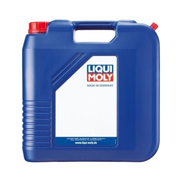 LIQUIMOLY(リキモリ) Motorbike 4T 10W-30 Street 20L