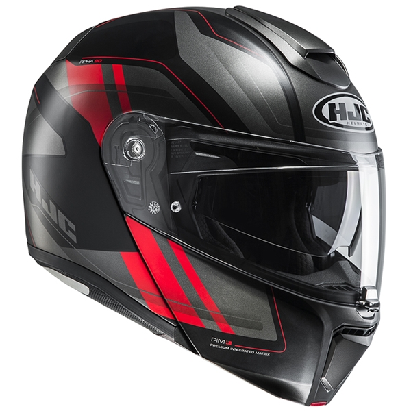 RSタイチ RPHA 90 タニスク RED L [HJH157]