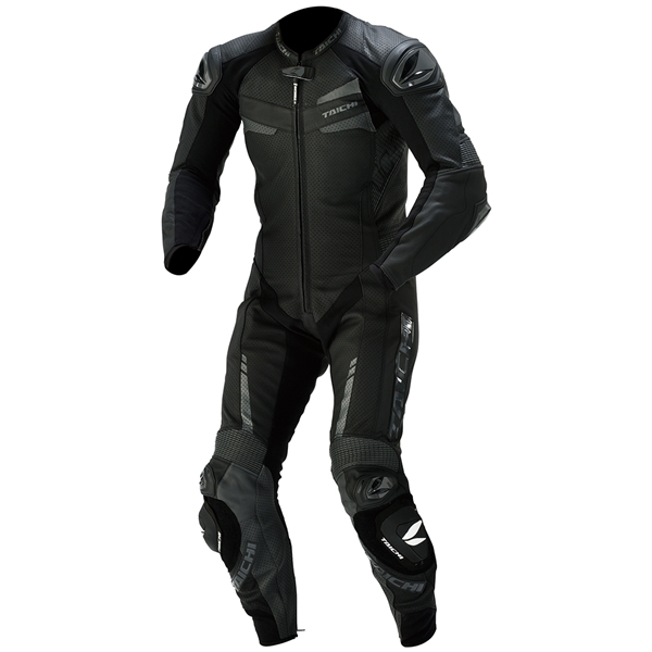 RSタイチ GP-WRX R305 RACING SUIT BLACK XLW/54 【NXL305】
