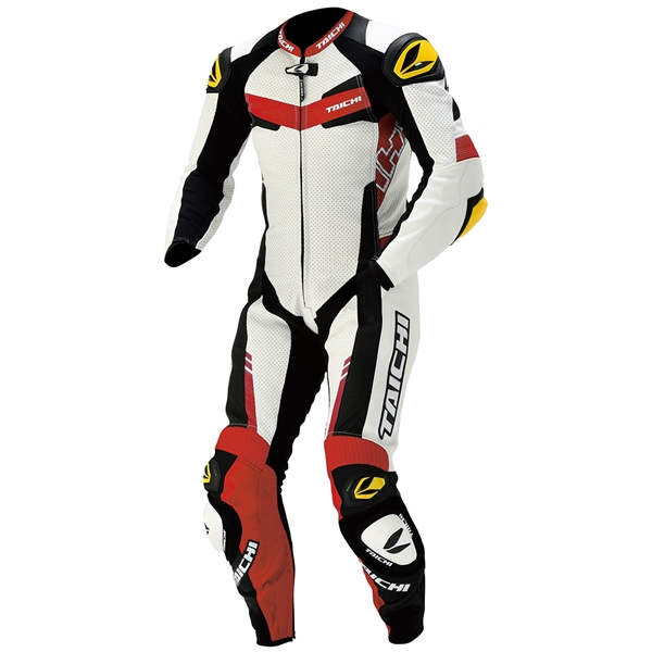 RSタイチ GP-WRX R305 RACING SUIT RED WL [NXL305]