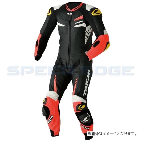 RSタイチ GP-WRX R306 RACING SUIT[TECH-AIR対応] カラー:TECH-AIR NEON RED サイズ:3XL/58 [NXL306]