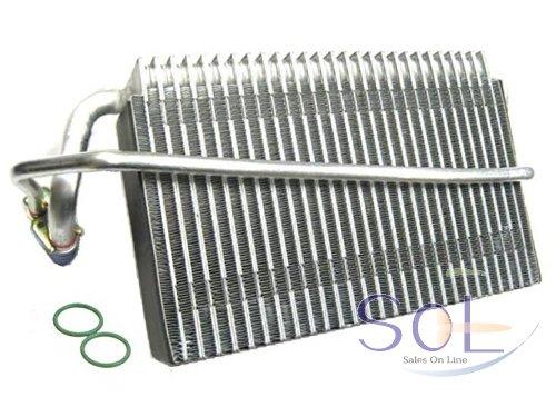 【特価品】ベンツ W211 エバポレーター Oリング付 E240 E280 E300 E320 E350 E500 E550 E55 E63 2118300258