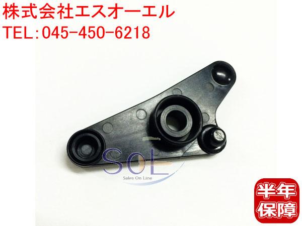 ベンツ W216 インテークマニホールドタンブルフラップ M272エンジン用(V6) / M273エンジン用(V8) CL500 CL550 2721402401 2731400701