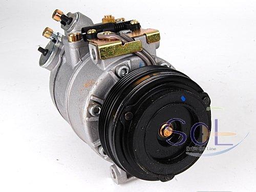 BMW E53 X5 エアコンコンプレッサー 3.0i 64526918000