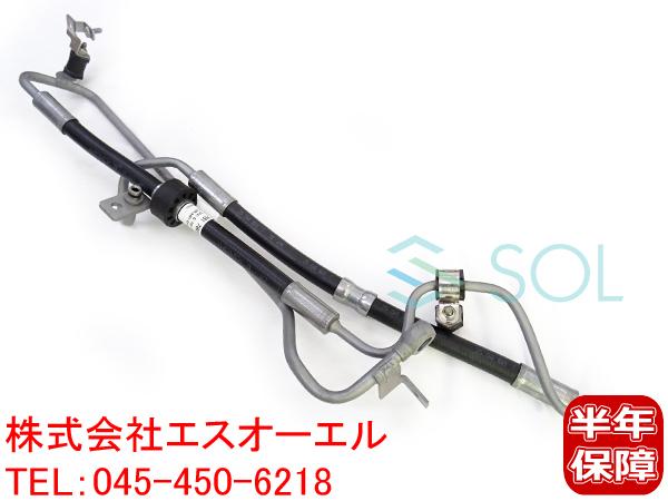BMW MINI ミニクーパー R50 R52 R53 パワステ プレッシャーホース(パワステ高圧ホース) One Cooper CooperS 32416781786