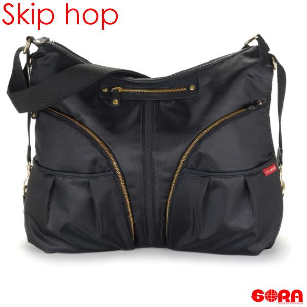★ SKIP HOP Skip Hop mothers bag-Vasa / black