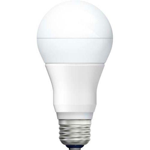 東芝 LED電球 LED REAL 全方向形 電球色80W形相当LDA11L-G/80W(5個セット)