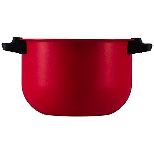 シャープ 水なし自動調理鍋KN-HT99A-R用専用内鍋TJ-KN1