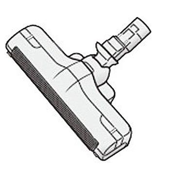 東芝 クリーナー VC-S312・VC-SG412用床ブラシ (4145H630)
