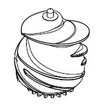 シャープ ジュースプレッソEJ-CP10A用スクリュー(2182920001)