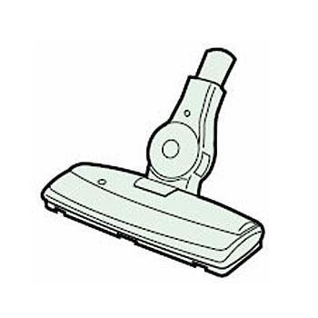 シャープ サイクロンクリーナー用吸込口(パワーブラシ)(2179350650)[適合機種]EC-TP1