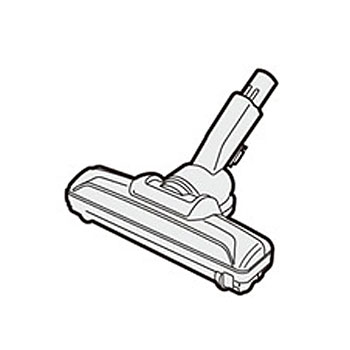 シャープ 掃除機用吸込口(2179350934)[適合機種]EC-A1E7-N