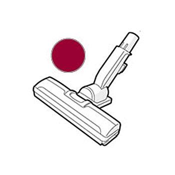 シャープ 掃除機用吸込口(レッド系)(2179351013)[適合機種]EC-VX500-R