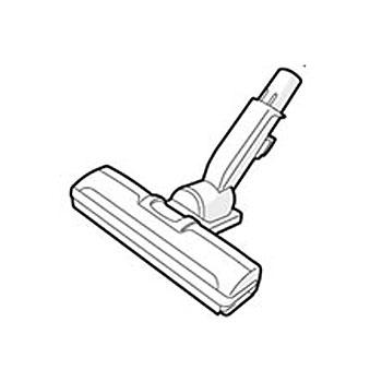 シャープ 掃除機用吸込口(2179351015)[適合機種]EC-NX500-G