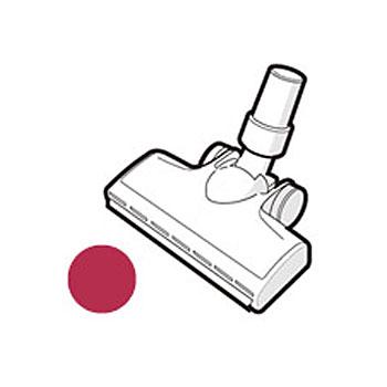 シャープ 掃除機用吸込口(レッド系)(2179351040)[適合機種]EC-SX200-R