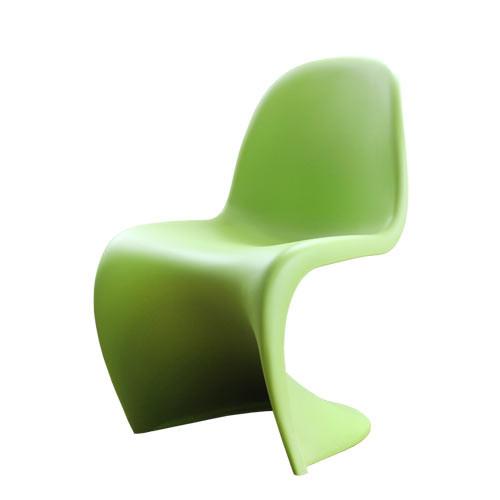 ヴェルナー・パントン LC-005-GR パントンチェア Pantone chairグリーン