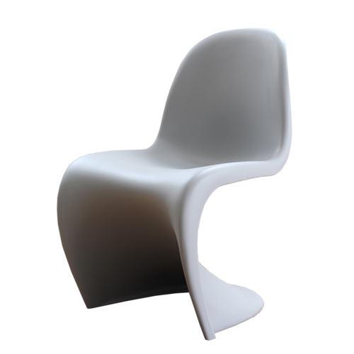 ヴェルナー・パントン LC-005-GY パントンチェア Pantone chairグレー