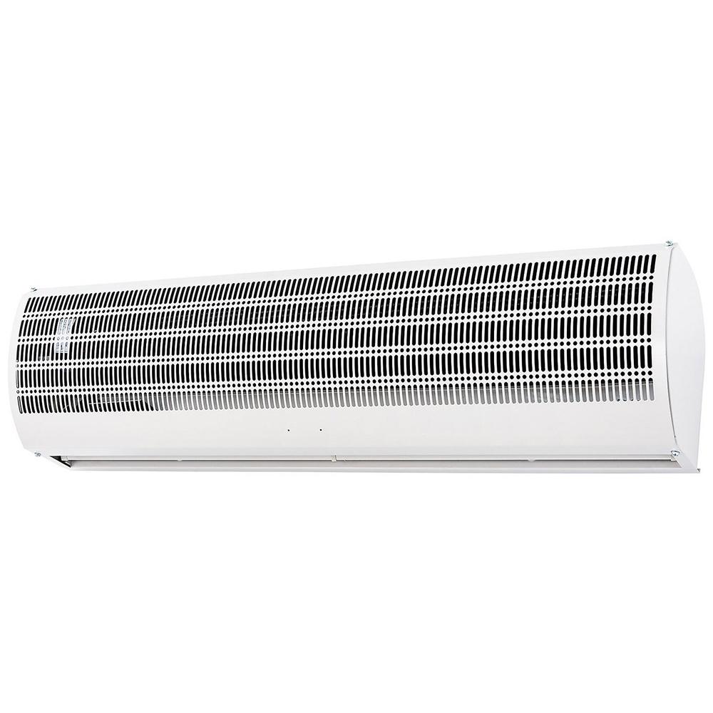 空気のカーテンで冷暖気を逃しません。 《外気の混入をシャットアウト。ホコリや臭いの侵入を抑制》ナカトミ エアーカーテン900mm幅N900-AC