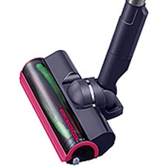 シャープ 掃除機用吸込口(ピンク系)(2179351162)[対応機種]EC-A1R-P当商品は2179351098、2179351141の代替品です。