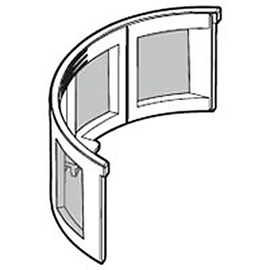 送料無料でメーカー純正パーツをお届けします ブランド激安セール会場 シャープ イオン発生機用フィルター 1枚入 281 0015 138 対応機種 IG-GTA20-W 激安