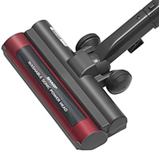 シャープ 掃除機用吸込口(レッド系)(217 935 1106)【対応機種】EC-LX700-R
