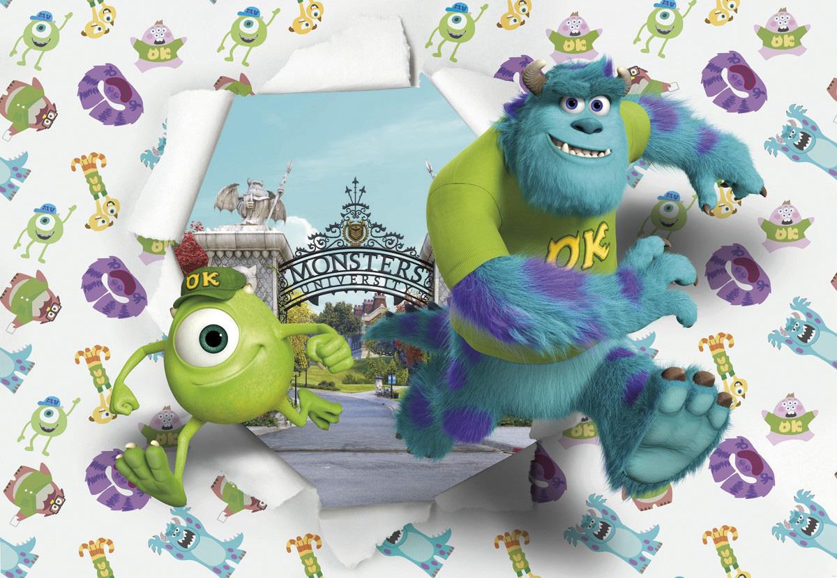 激安店舗 Mu モンスターズインク Disney ディズニー リフォーム Diy