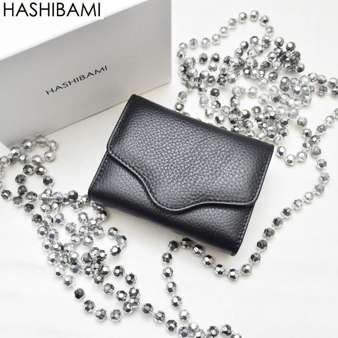 Hashibami ハシバミ 本革がま口ミニ財布 本日限定+10倍 10%OFFクーポン いよいよ入荷 新作 大人気 即納可能 ミニ財布ウォレット ショップ袋おまけ付 代引き手数料無料 本革がま口 通信販売 送料無料