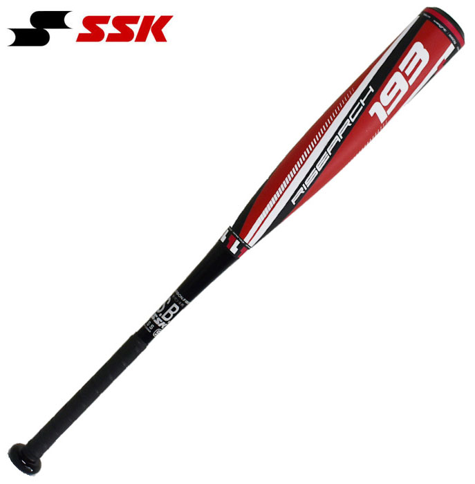 エスエスケイ SSK 一般軟式用バット ライズアーチ 軽量モデル SBB4016 トップバランス M号球対応