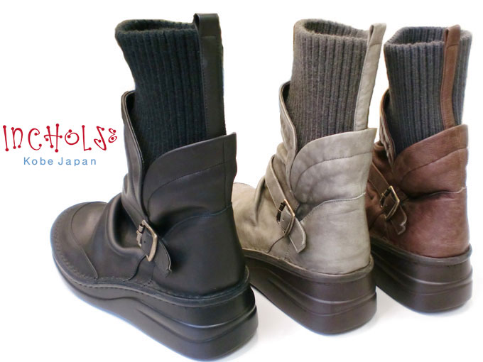s-queens | Rakuten Global Market: Leather ☆ 2-WAY engineer boots ☆ made in Japan * out of stock please contact us.
