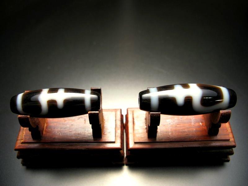 テレビで話題 卸価格天然石 天珠 A至純天珠 宝瓶天珠 ほうびんてんじゅ パワーストーン サイズ:約37ミリ 極上 当店一番人気 天然石 ビーズ