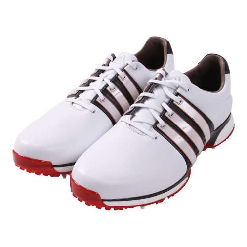 【大きいサイズ】【メンズ】 adidas golf ゴルフシューズ(ツアー360XT) 30cm