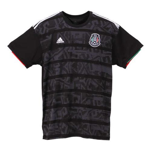 【大きいサイズ】【メンズ】adidas メキシコ代表ホームユニフォーム 8XO