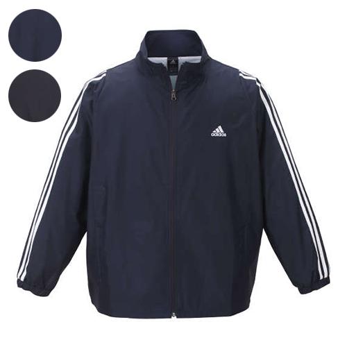 【大きいサイズ】【メンズ】adidas ウインドジャケット 3XO/4XO/5XO/6XO/7XO