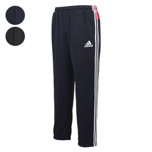 【大きいサイズ】【メンズ】adidas ウォームアップパンツ 3XO/4XO/5XO/6XO/7XO/8XO