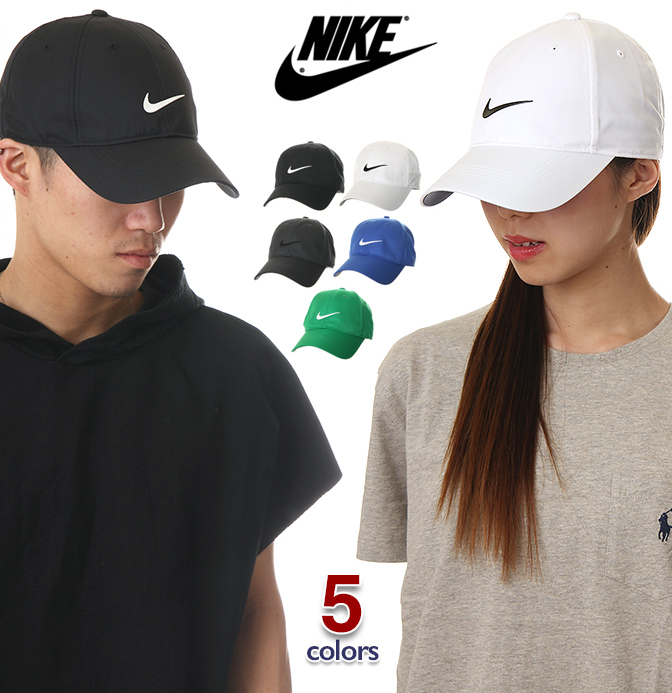 s-spark  Nike cap mens Womens NIKE CAP Hat low dry fit Golf Tennis sports  solid logo brand summer white quick-drying USA model  87d280887c5