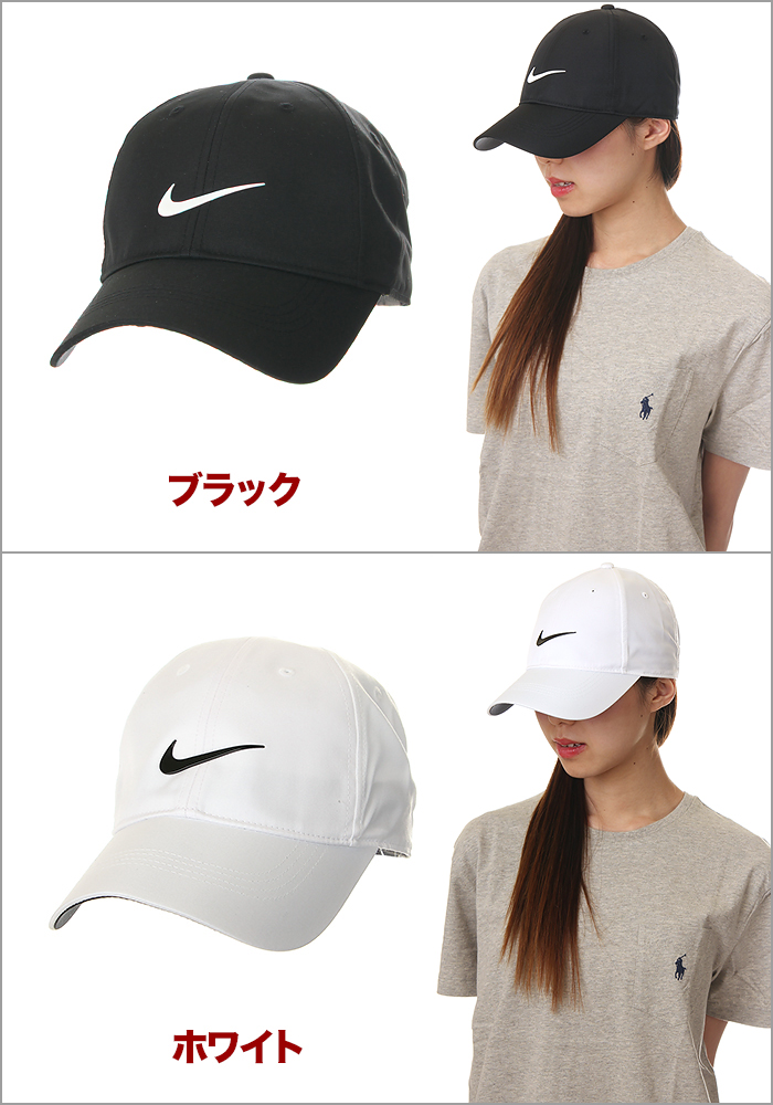 61b3c3e2bcc Nike cap mens Womens NIKE CAP Hat low dry fit Golf Tennis sports solid logo  brand summer white quick-drying USA model