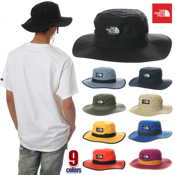 a74401c8a North Face hat men gap Dis kids THE NORTH FACE Horizon Hat horizon hat hat  cap adventure hat safari hat mountain climbing mountain climbing outdoor ...