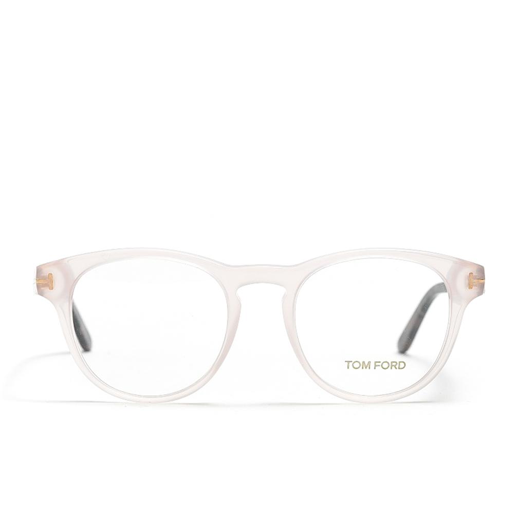 クーポンで【半額】トムフォード TOM FORD TF5426 メガネフレーム 眼鏡 ボストン メンズ レディース べっ甲 グレー ピンク アイウェア イタリア製 MADE IN ITALY ギフト
